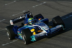 Formula 1 Breaking news Massa: F1 criticisms same now as in the 2000s