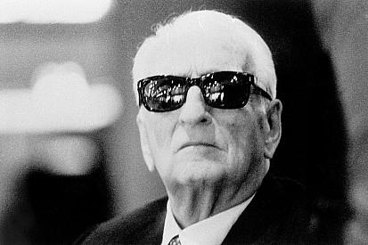 Zum 29. Todestag: Ferrari gedenkt Enzo Ferrari