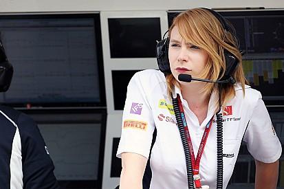 Mi trabajo en Fórmula 1: ingeniera de estrategia