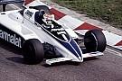 In beeld: De Formule 1-carrière van Nelson Piquet