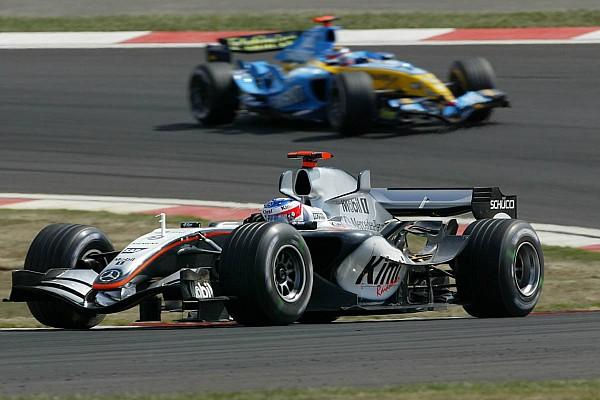 Formule 1 Turquie 2005 - Kimi Räikkönen premier vainqueur à Istanbul