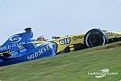 До Дня Незалежності: синьо-жовта Формула 1