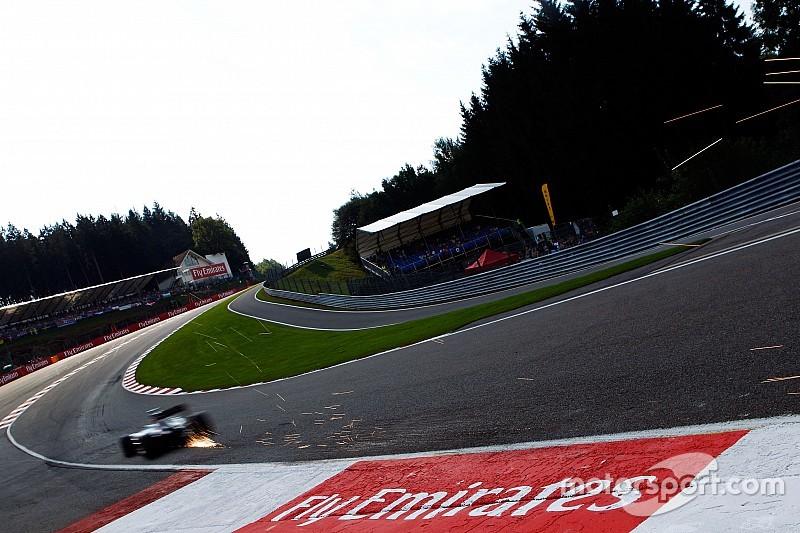 Гран При Бельгии. Гид от редакторов Motorsport.com