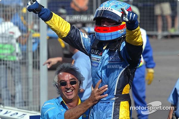 Forma-1 Ezen a napon: Baumgartner bemutatkozása és Alonso első futamgyőzelme