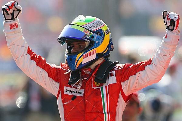 Forma-1 Ezen a napon: Massa második török győzelme
