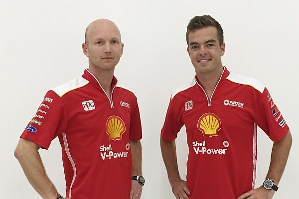 Supercars Interview Une victoire à Bathurst,