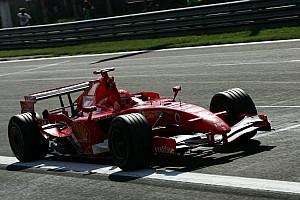 Forma-1 Különleges esemény Ezen a napon: Michael Schumacher bejelenti visszavonulását