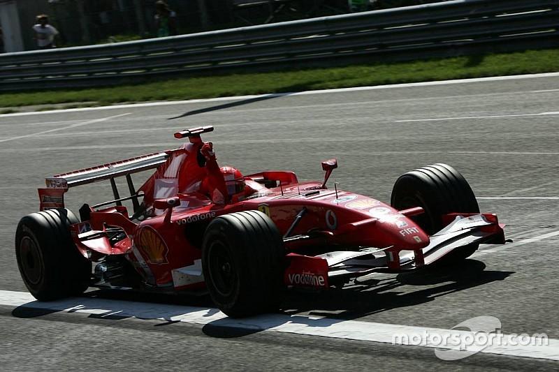 Ezen a napon: Michael Schumacher bejelenti visszavonulását