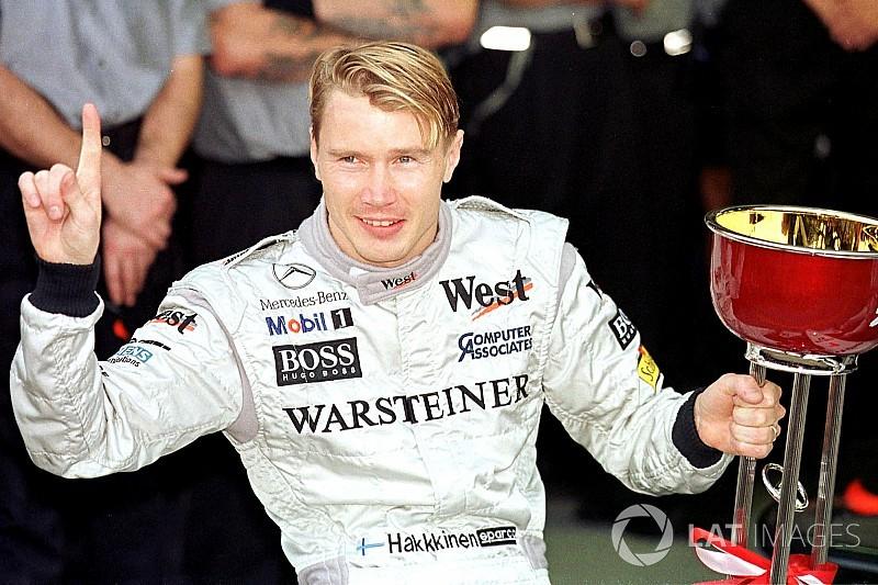 Міка Хаккінен: чому 1998 рік був найкращим у його кар'єрі у Ф1
