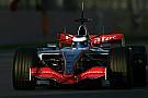 De test waardoor de F1-rentree van Hakkinen er nooit kwam