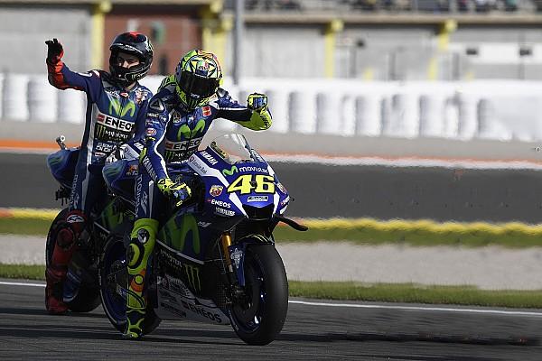 В Yamaha рассказали о позитивных переменах с уходом Лоренсо