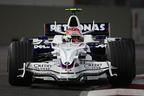 Кубица сядет за руль Williams: он стал кандидатом на замену Массы