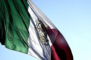 F1 Noticias de última hora El mundo del motor muestra su solidaridad con México