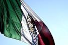 F1 El mundo del motor muestra su solidaridad con México