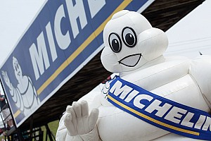 IMSA Noticias de última hora Michelin reemplazará a Continental en IMSA  en 2019
