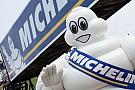 IMSA Michelin reemplazará a Continental en IMSA  en 2019