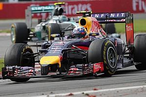Formula 1 Son dakika Ricciardo'nun galibiyet aldığı ilk F1 aracı bir müzede sergilenecek
