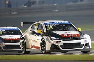 WTCC Ultime notizie Una quarta Citroën della Sébastien Loeb Racing a Macao per Ma Qing Hua