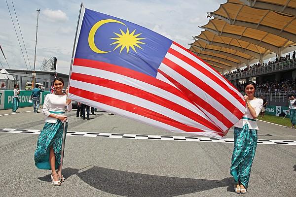 Stop/Go Livefeed A legkeményebb féktáv – Malajzia