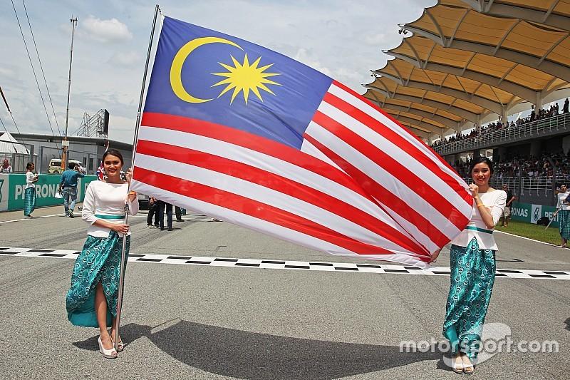 A legkeményebb féktáv – Malajzia