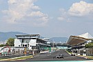 F1 Los horarios del GP de Malasia 2017 de F1