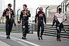 GALERÍA: los repentinos cambios de pilotos en Red Bull