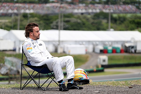 F3 Europe Últimas notícias Alonso tem companhia de Norris em novo meme