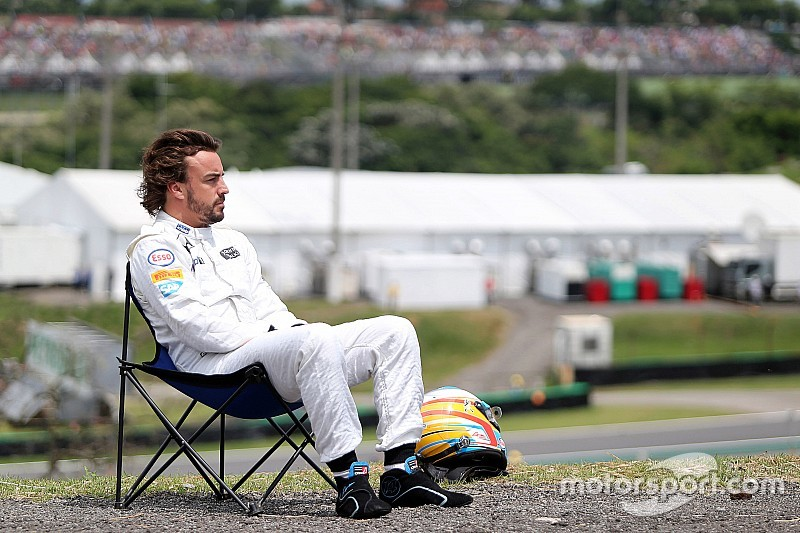 Alonso tem companhia de Norris em novo meme
