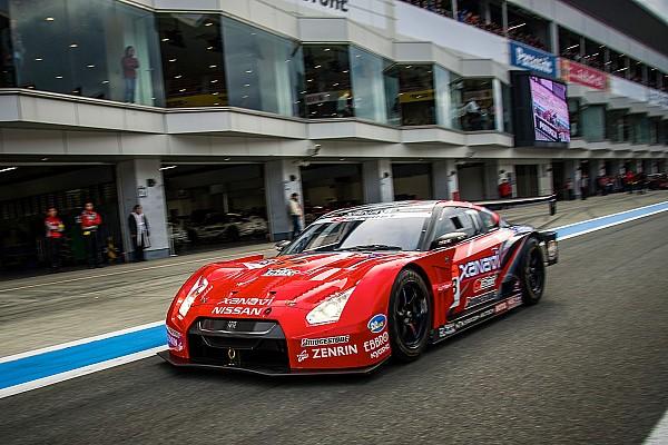 Vehículos Super GT acompañarán al DTM en pista