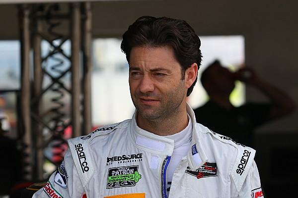 IMSA Bomarito teamgenoot van Van der Zande en Goossens in Petit Le Mans