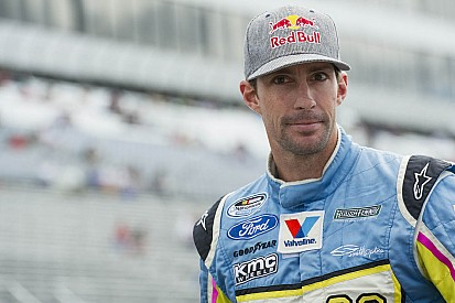 Pastrana terug in NASCAR voor Truck-race in Las Vegas