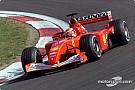 Formel 1: Weltmeister-Ferrari von Michael Schumacher wird versteigert