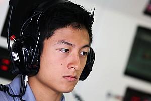 Formula E Ultime notizie L'ex F.1 Rio Haryanto tra i protagonisti dei test di Valencia
