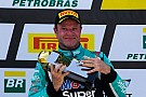 Stock Car Brasil Rubens Barrichello brilló en Argentina