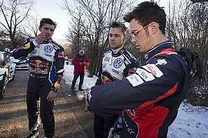 WRC Actualités Mikkelsen: Mon amitié avec Neuville aidera Hyundai