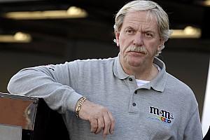 NASCAR Cup Noticias de última hora Murió el legendario Robert Yates