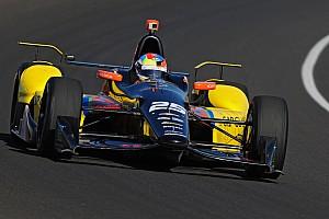 IndyCar Últimas notícias Stefan Wilson acerta com Andretti participação na Indy 500