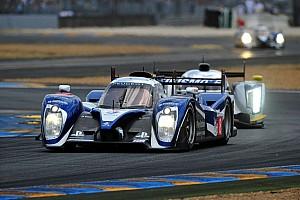WEC Actualités Peugeot s'éloigne du LMP1, l'ACO prend acte