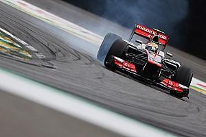 Formule 1 Diaporama Hamilton, en pole sur 26 circuits différents