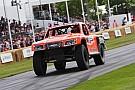 Other truck Robby Gordon ya puede volver a competir en Australia