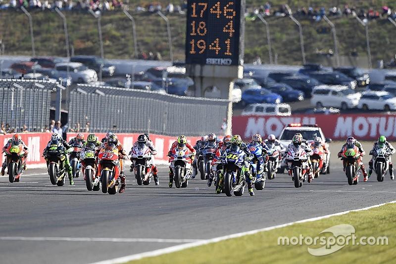 Confira os horários da MotoGP em Motegi