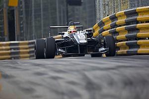 F3 Son dakika Leclerc, 2017'de Macau GP'ye çıkmayacak