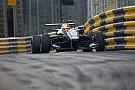 F3 Leclerc, 2017'de Macau GP'ye çıkmayacak