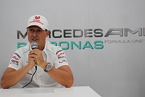 """Schumacher legendás menedzsere: """"Miért nem mondják el Michaelről az igazat?"""""""