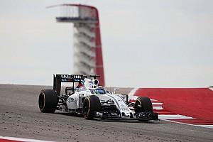 Felipe Massa elogia Austin: