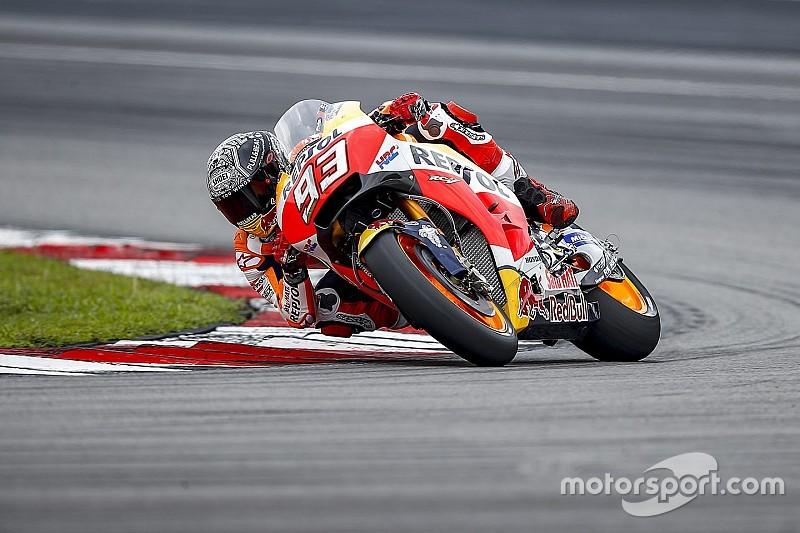 FIM limita testes durante temporada 2018 da MotoGP