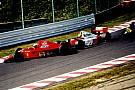 Forma-1 Senna, Prost, Japán: a második felvonás