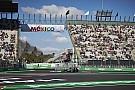 Formel 1 2017: Der Zeitplan zum Grand Prix von Mexiko in Mexiko-Stadt
