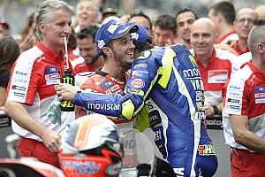 MotoGP Preview Dans le rétro - Le Grand Prix de Malaisie 2016