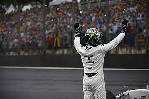 Formula 1 Special feature Kolom Massa: Tak ada penyesalan di sisa karier F1